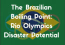 Rio Olympics Risk Assessment