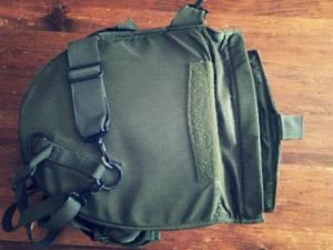 MCU-2P carrier bag