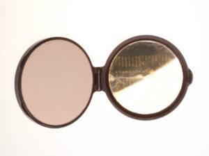 Compact Makeup Mirror