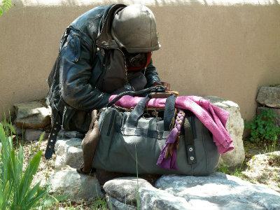 Homeless Survival Kits