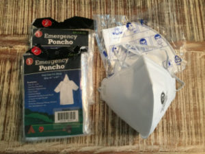 Guardian Survival Kit Personal Protective Equipment