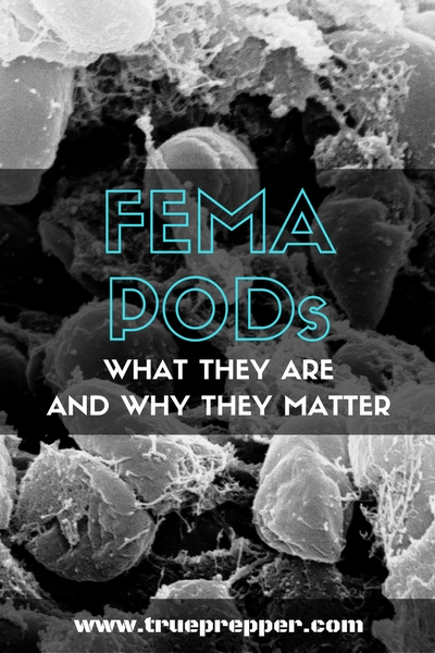 FEMA PODs: What They Are and Why They Matter