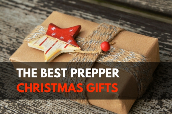 The Best Prepper Christmas Gifts