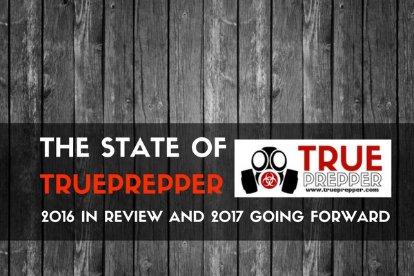 The State of TruePrepper