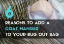 6 Reasons to Add a Coat Hanger to Your Bug Out Bag