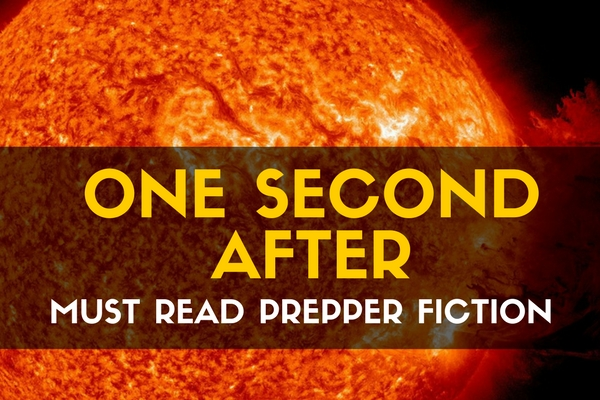 One Second After - Must Read Prepper Fiction