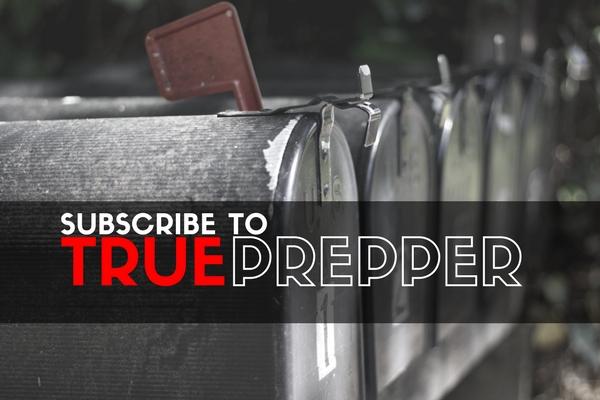 Subscribe to TruePrepper