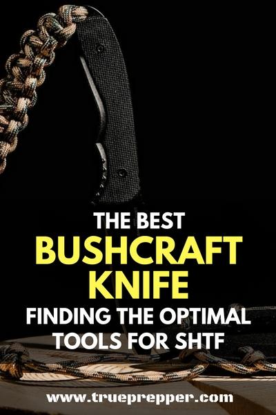 The Best Bushcraft Knife_ Finding the Optimal Tools for SHTF Social