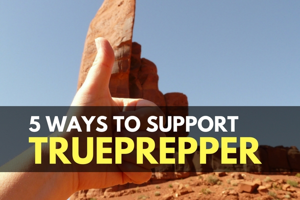 5 Ways to Support TruePrepper