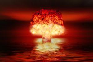 Nuclear EMP