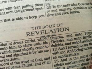 Bible Revelation