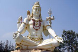 Hindu Shiva