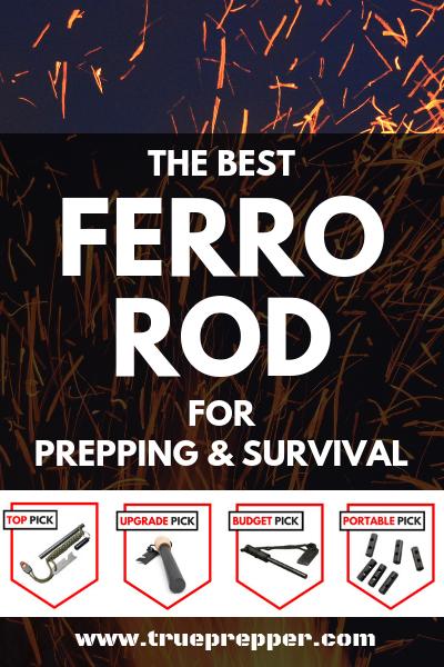 Best Ferro Rod