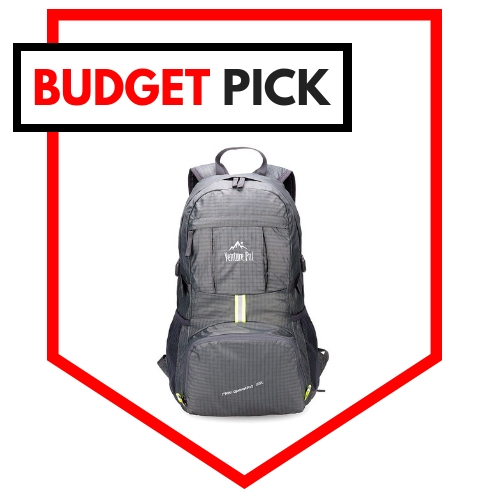 Venture Pal Hiking Backpack