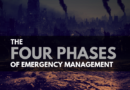 The Four Phases of Emergency Management