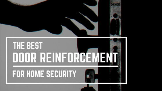 Best Door Reinforcement Kit