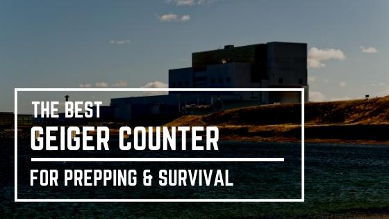 Best Geiger Counter