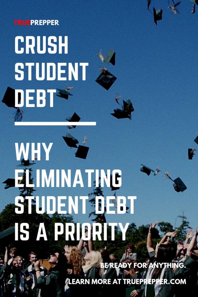Crush Student Debt