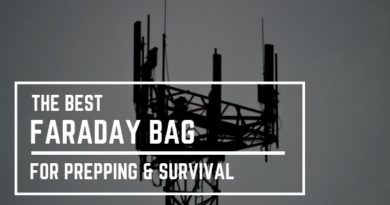 Best Faraday Bag