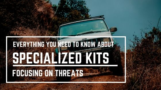 Specialized Kit Guide