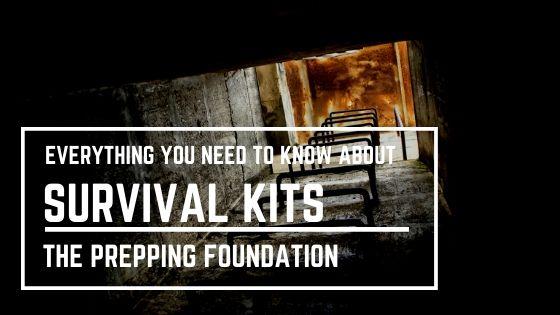 Survival Kit Guide