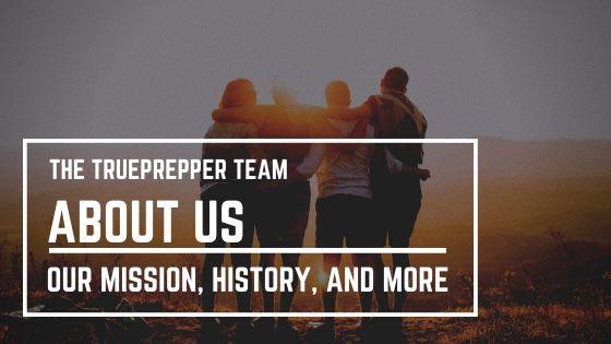 About TruePrepper