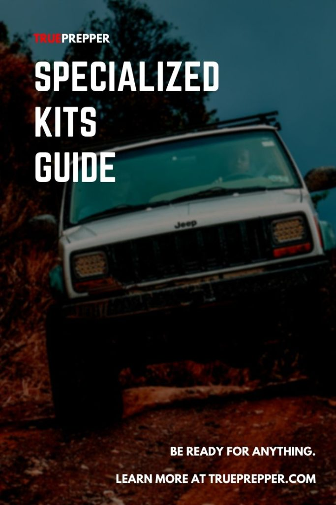 Specialized Kits Guide