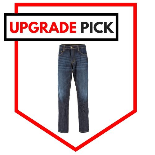 Upgrade Gray Man Pants