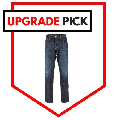 Upgrade Gray Man Pants