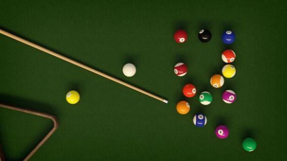 Billiards or Pool