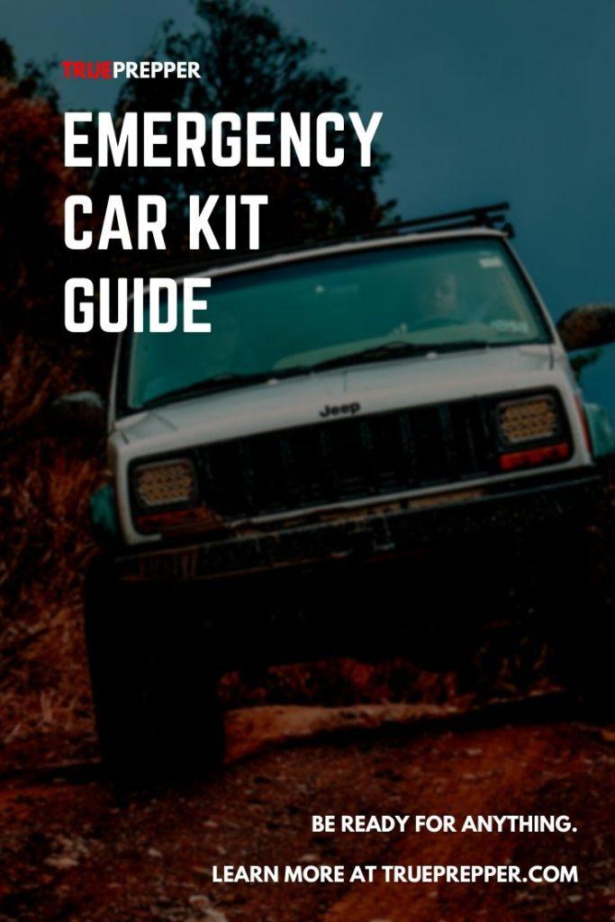 Emergency Car Kit Guide