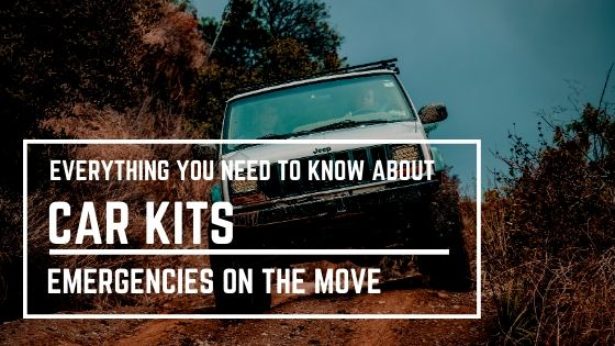 Emergency Car Kits