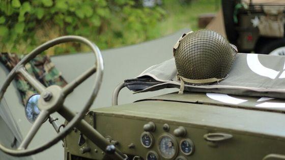 Military Surplus Equipment