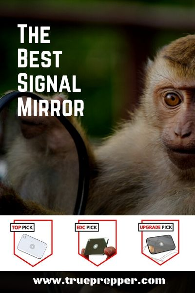 The Best Signal Mirror