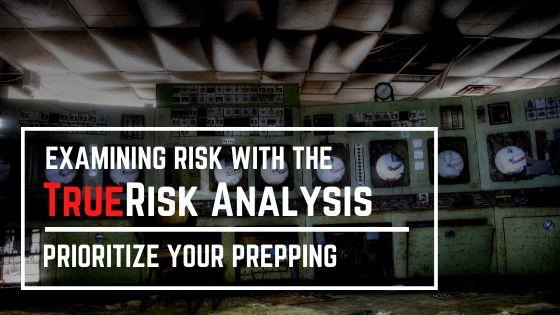 TrueRisk Analysis