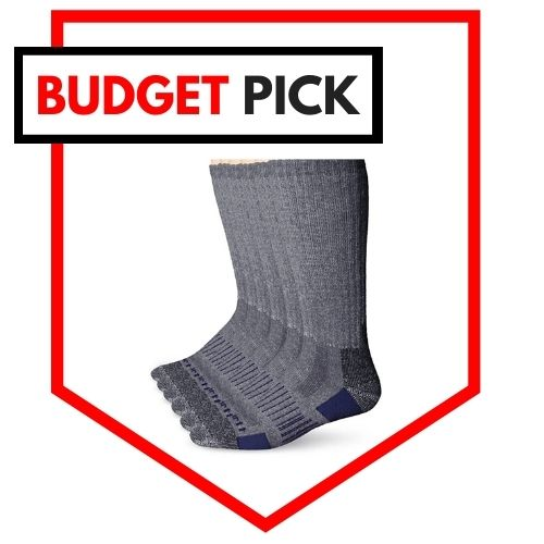 Carhartt All-Terrain Boot Socks