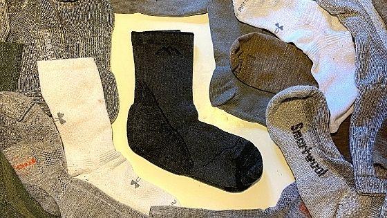 The Best Survival Socks