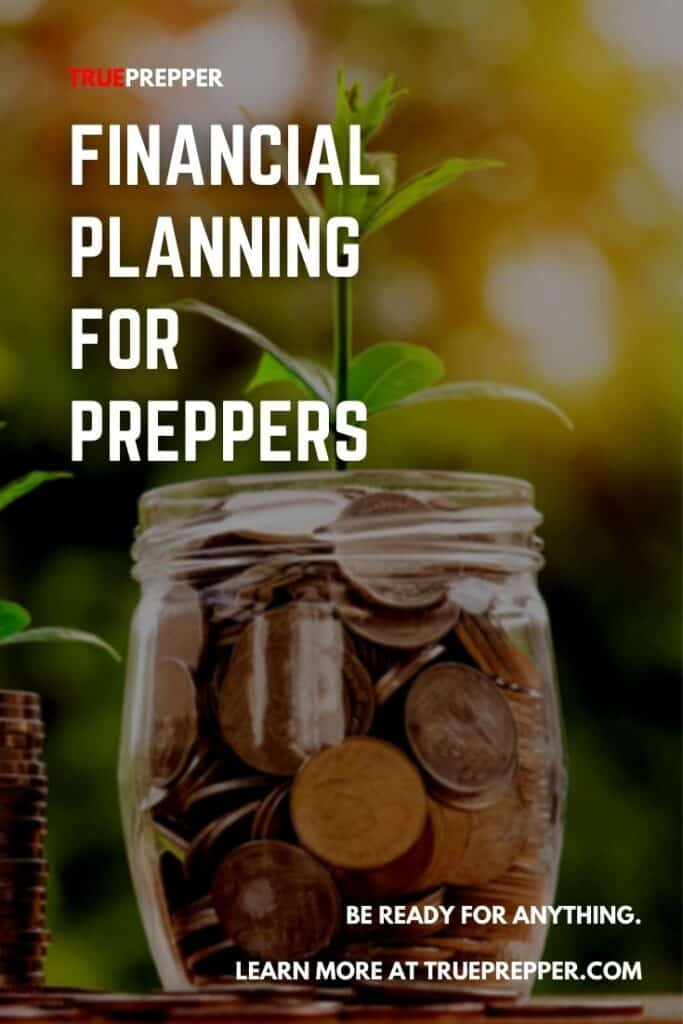 Financial Planning for Preppers