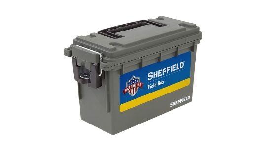 Field Box Ammo Can
